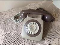 Retro Desk Phone 8746G