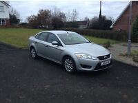 Late 2007 ford MONDEO 1.8 TDCI edge. New model