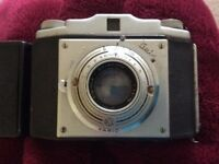 Galdeck Camera