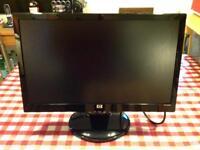 HP S2031a Computer Monitor