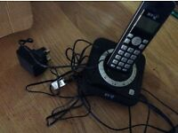 Home phone BT