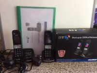 BT8500 Digital Cordless Phone