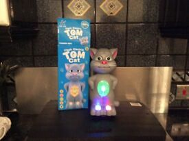 Tom cat toy