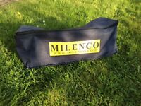 Milenco extension mirrors