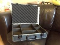 Aluminium Camera Flight Case