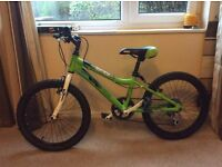 Childs Mountain Bike £50 ONO