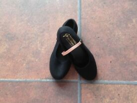 Child's character dance shoes - size 13