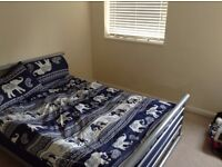SB Lets are delighted to offer 1 double bedroom in a 3 bedroom flat share in Central Brighton.