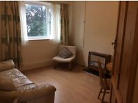 Good sized 1 double bedroom flat, City centre,