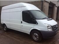 2010 (60) Ford Transit LWB High Top