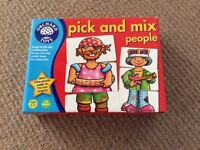 Orchard toys game brand new