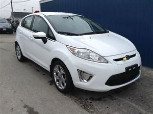 2012 Ford Fiesta SES H/Back Nice Clean Car!