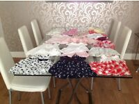 Baby Girl,s Clothes Bundle 3-6 months