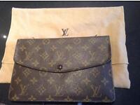 Louis Vuitton Vintage Shoulder Bag 1982