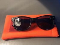 Genuine kids ray bans wayfarer
