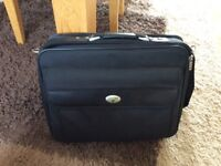 Black Antler laptop case in very good condition, hardly used