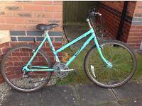 Raleigh Ladies Bike 20 inch frame