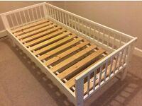 IKEA Gulliver child's bed
