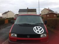 VW T4 Transporter 1.9Turbo Diesel £1475