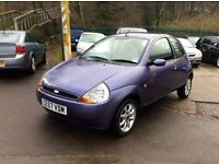 Very Cheap Economical KA, Drives Lovely, Alloy Wheels, Some Minor Marks, See Photographs