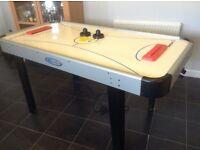 Air Hockey Table (Sportscraft)