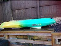 Feel free Move kayak