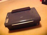 Epsom printer , scanner.. Dx4400