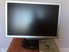 GNR LCD PC monitor, 19""