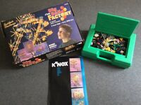 K'nex building system