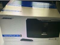 Bose sound touch 20 series 3 speaker (brand new unopened)