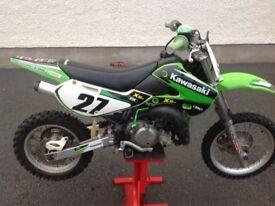 2010 KX 65