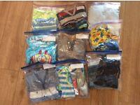 Boys Age 9-12 months clothes bundle