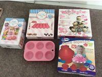 Cake/bakeware accessories
