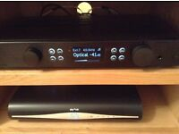Creek Evolution 50A with Ruby Dac Fitted REDUCED