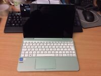 "ASUS Transformer Book T101H 10.1"" 32GB Mint Green #R120850"