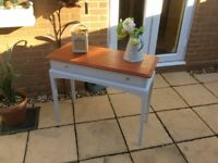 Stunning Stag Console/Hall Table/Dresser