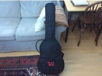 TGI parlour guitar bag