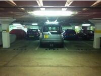 24/7, Secure, CCTV Monitored, Underground Parking Space @ ***EDITH GROVE, CHELSEA*** (1024)