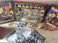 Man o War by Games Workshop