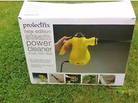 Steam Power Cleaner- Prolectrix