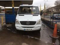 Lovely Mercedes recovery truck freshly painted 2007 56 reg auto