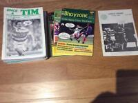 Glasgow Celtic Fanzine