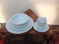 Noritake 24 piece Dinner Service (as new)