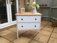 Beautiful Vintage Chest of Drawers