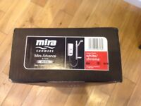 Mira Advance 8.7kW Electric Shower Brand New in Box