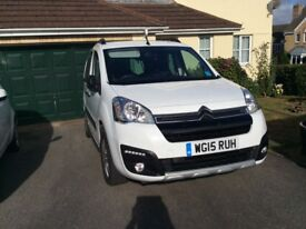 Very good condition inside and out, low mileage, very economical Blue HDI Diesel Engine.