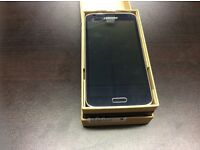 Samsung galaxy s5 unlocked good condition with warranty and accessories