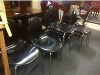Good quality stacking chairs