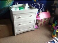 Baby Items For Sale (Furnitures)