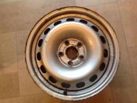 "VW/AUDI/SKODA/SEAT 16"" Steel Wheels"